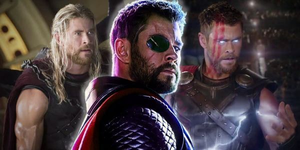Theory: Ragnarok Started Thor's NEW Trilogy