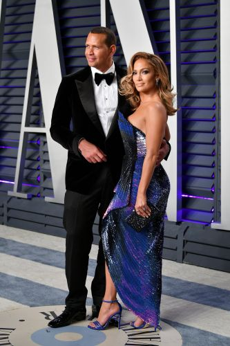 Even Former Freaking President Barack Obama Is Delighted by J Lo and ARod's Engagement
