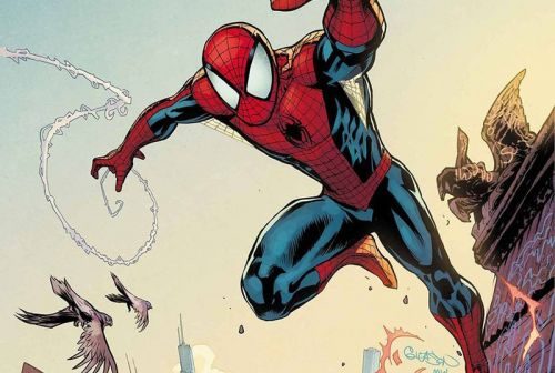 Spider-Man Coming to Marvel's Avengers in 2021!