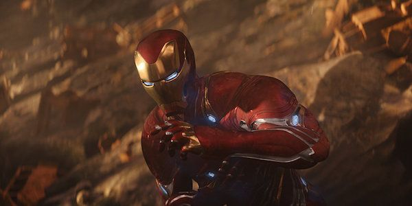 Avengers 4 Has Wrapped Filming, And The Russos Celebrated With A Strange Image