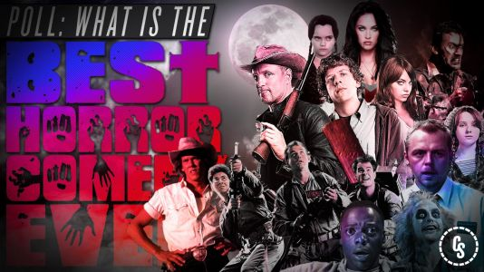 POLL: What is the Best Horror Comedy Ever?