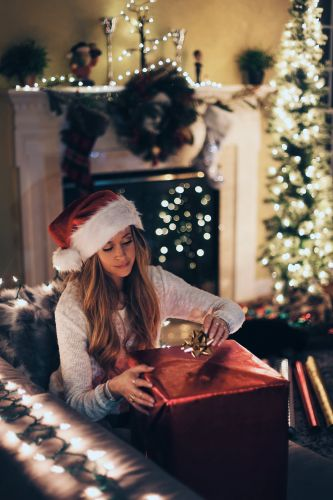 The Holidays Always Shook My Confidence, but After This Year, I Won't Let It Happen Again