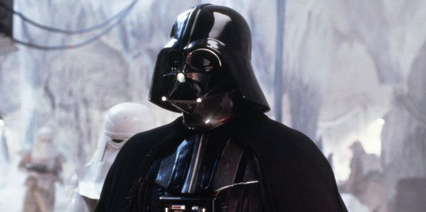 Darth Vader's Breathing Was In Star Wars 9's D23 Footage