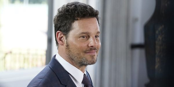 How Grey's Anatomy Explained Justin Chambers' Absence As Alex Karev