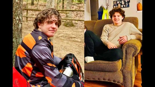 Family asks for help in finding missing Lowell teenager