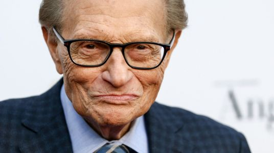 Veteran Broadcaster Larry King Dies At 87
