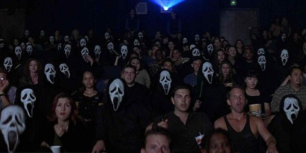 One Theater Chain's Plans For Reopening Don't Include Masks For Moviegoers