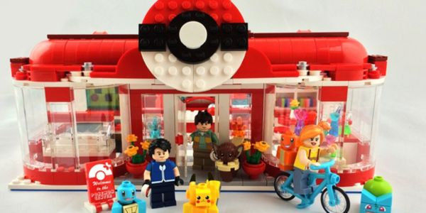 Here's Why LEGO Don't Make Pokemon Sets