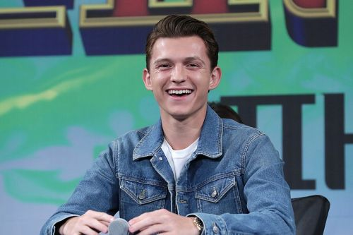 D23: Tom Holland Addresses Spider-Man Studio Turmoil