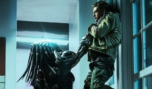 The Predator Box Office: The Trophy-Hunting Alien Wins The Weekend