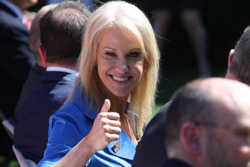 Kellyanne Conway Abandons Trump's Alternative Facts, Concedes 'Joe Biden and Kamala Harris Will Prevail'