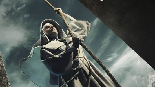 Black Narcissus Trailer Sets November Premiere for New FX Miniseries