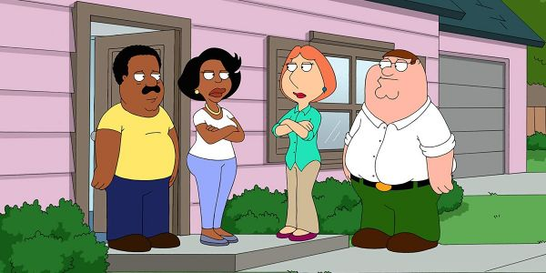 Family Guy: The Best Episode In Every Season, Ranked | ScreenRant