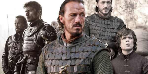 Bronn's Game of Thrones Season 8 Mission