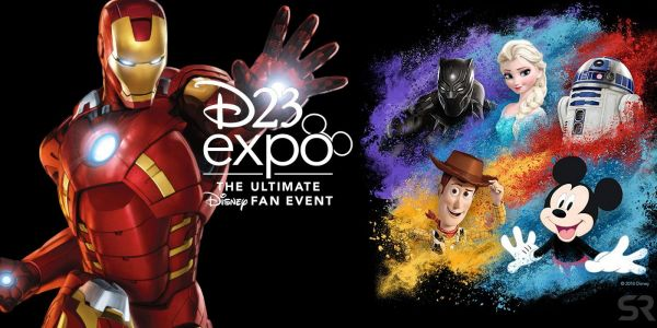 What Is D23? Disney's Fan Convention Explained