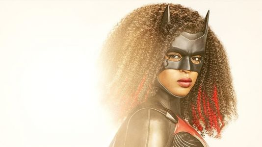 The CW Reveals Javicia Leslie's Full Batwoman Suit in New Photos
