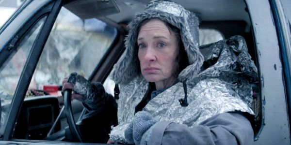Netflix's Let It Snow: Why The Tin Foil Woman Is So Important