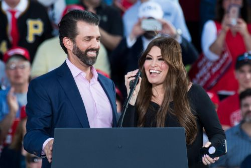 Post-COVID Kimberly Guilfoyle prepares to host Hamptons fundraisers