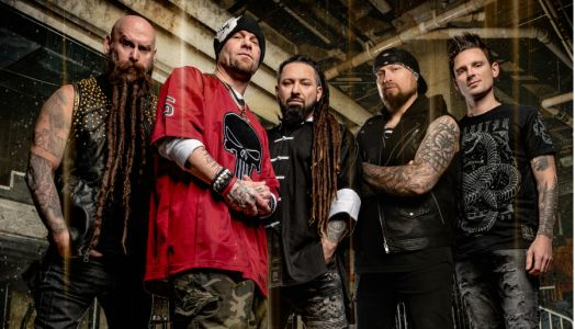 Iowa State Fair Adds Five Finger Death Punch to Grandstand Lineup