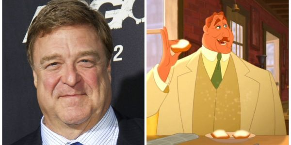 10 Disney Actors Who Voiced More Than One Character   ScreenRant