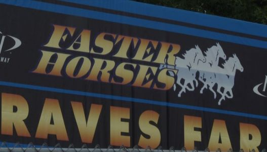 MDHHS: 17 COVID-19 cases connected to Faster Horses Festival