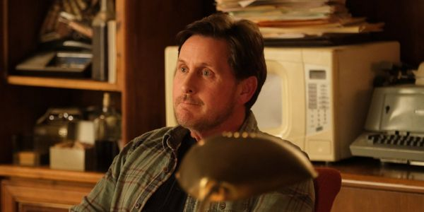 Why The Mighty Ducks' Emilio Estevez Returned To Acting For The Disney+ Game Changers TV Show