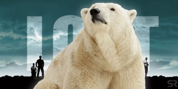Lost: The Real Explanation For The Polar Bear | Screen Rant