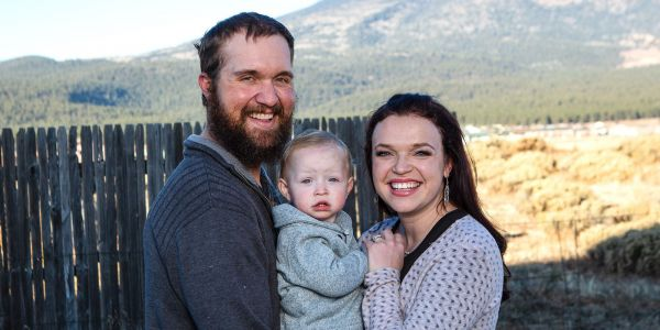 Sister Wives: Maddie's Daughter Born With Rare Disorder
