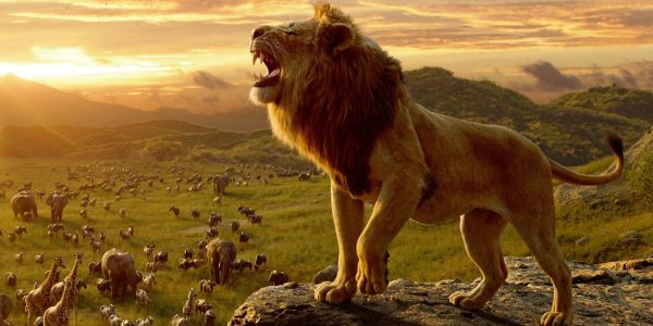 The Lion King May Set New Disney Remake Box Office Record