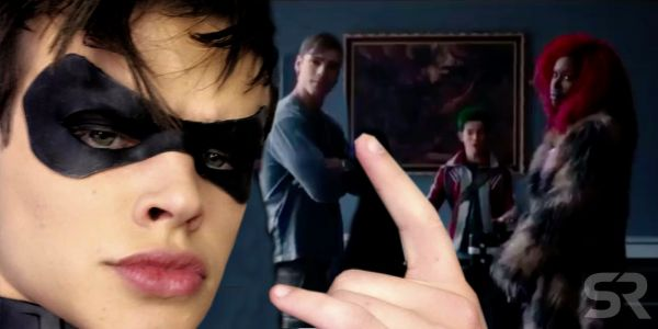DC's Titans: 10 Big Questions After Episode 6