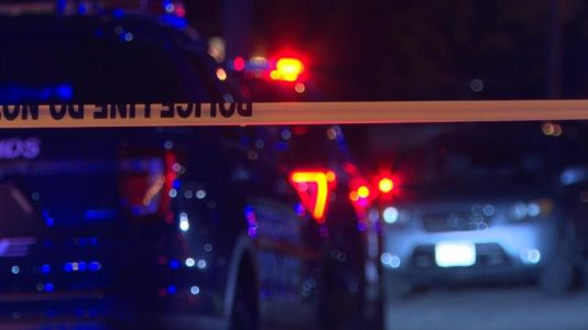Police: 1 dead following shooting in Grand Rapids