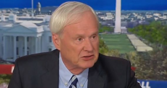 MSNBC Guest Laura Bassett Accuses Chris Matthews of Making Sexist and 'Belittling' Comments to Her
