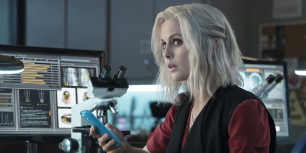 8 Things Most Fans Don't Know About iZombie's Rose McIver