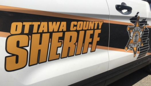 Driver in critical condition after crash on closed road near Robinson