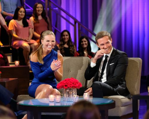 A Quick Refresher on What Went Down Between Pete and Hannah on The Bachelorette