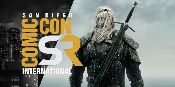 The Witcher TV Show Trailer Shows Henry Cavill's Geralt In Action
