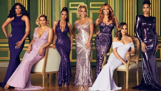 Real Housewives Of Potomac Returns Tonight