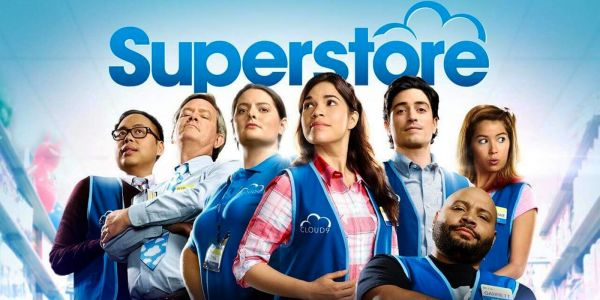 Superstore Season 5: Release Date & Story Details | ScreenRant