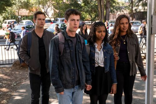 "With 13 Reasons Why Ending, the Cast Wants You to Remember ""High School Is Not Everything"""