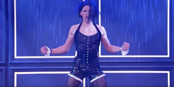Turns Out Tom Holland Nearly Performed Another Iconic Pop Song On Lip Sync Battle Before 'Umbrella' Was Approved