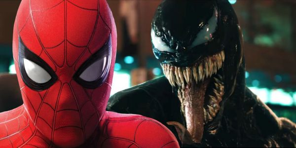 Sony Always Planned Crossover With Holland's Spider-Man & Hardy's Venom
