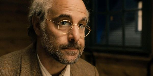 Upcoming Stanley Tucci Movies And TV: What's Ahead For The Marvel Actor
