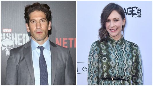 Jon Bernthal and Vera Farmiga Sign On For Sopranos Prequel Film