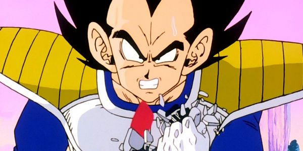 Dragon Ball Z Becoming Battle Royale-Style Tabletop Game in 2020