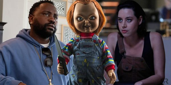 Child's Play Movie Reboot Reportedly Eying Aubrey Plaza, Brian Tyree Henry