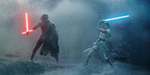 Star Wars 9 D23 Footage Description; Will Release Monday