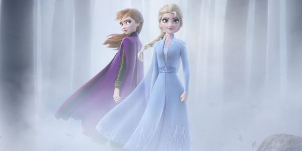 Frozen 2's Story Answers Why Elsa Has Powers & Where Their Parents Went