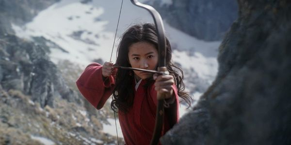 Captain Marvel 2's Nia DaCosta Responds To Mulan Skipping Its Theatrical Run