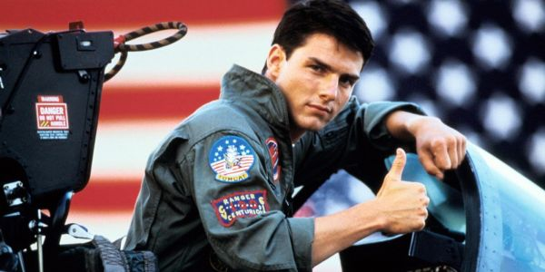10 Things From Top Gun That Haven't Aged Well | ScreenRant