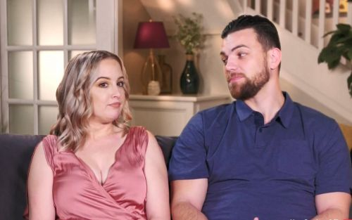 '90 Day Fiance' spoilers: Are Elizabeth and Andrei still together? Has the '90 Day Fiance: Happily Ever After?' couple split up?